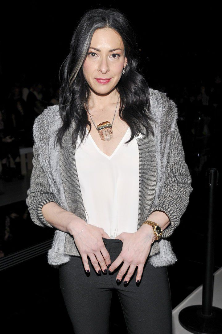 13 Things You Might Have Never Known About Stacy London