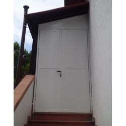 Iron Gate Door. Customize Realizations. 543