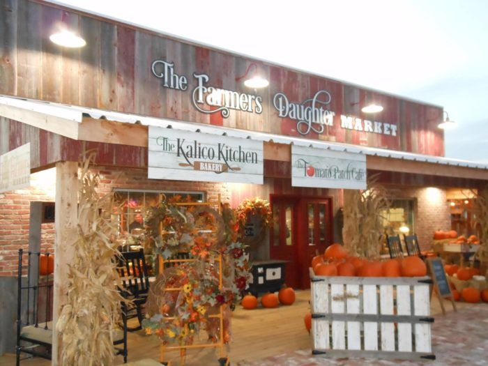 You'll Love A Visit To This Small Town Market In Oklahoma