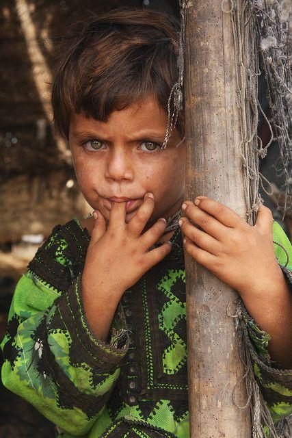 umuthepvar:    Balochi girl / by ZAK!