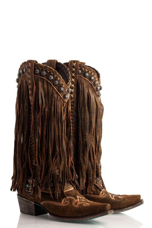 Prescott in Rust - Double D Ranchwear By Lane Boot Company.....OMG are these a-mazing !!!! <3