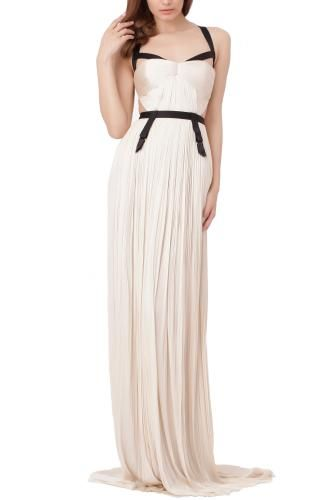 Rayane gown