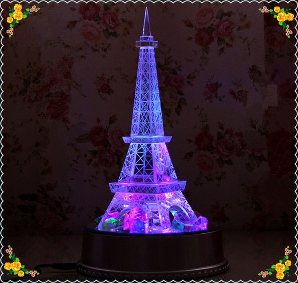 26 best images about eifel tower on pinterest - Mesa tower crystal ...