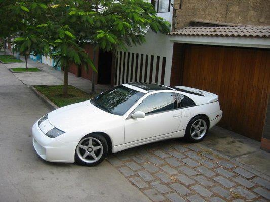 437 Best Images About Z Cars Nissan On Pinterest