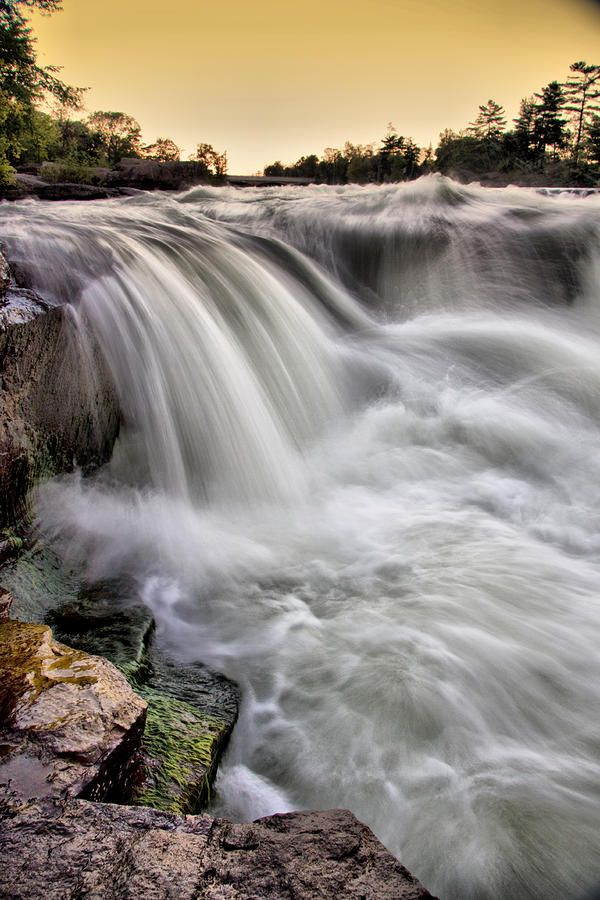 25 best ontario waterfalls images on pinterest waterfalls burleigh falls otonabee river peterborough ontario canada discoveron sciox Choice Image