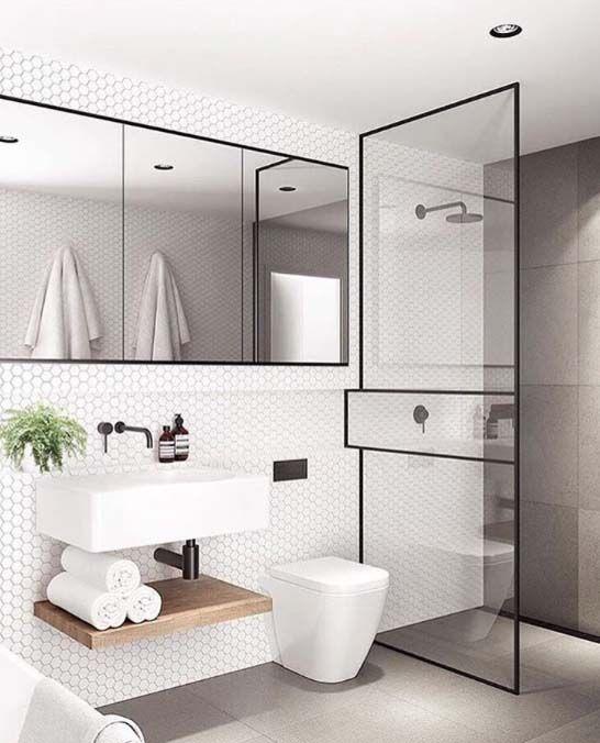 own your morning // bathroom // morning rituals // metropolitan lifestyle // home decor //