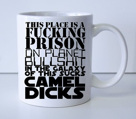 Step Brothers inspired . this house is a fucking prison on planet bullshit in the galaxy of this sucks camel dicks. funny Will Ferrell fan gift idea