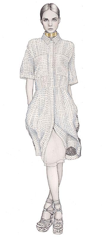 Hanna Muller illustration