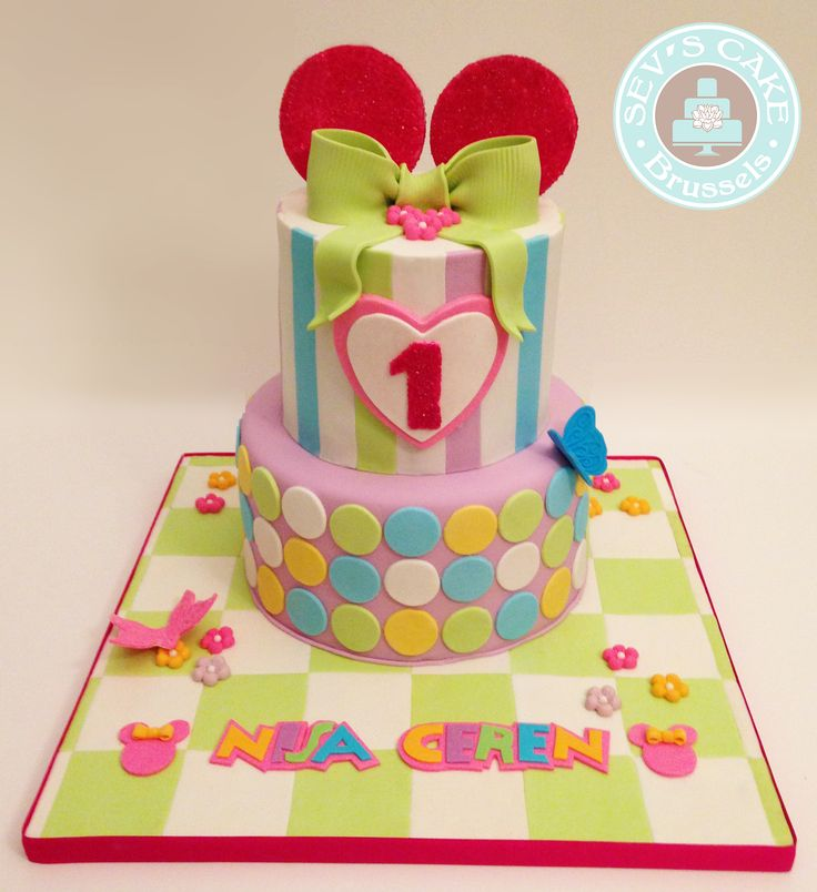 16 Best Images About Sev S Cakes For Children On Pinterest