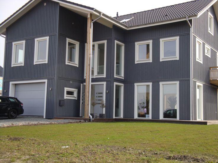 Zweedse woning nederland zweedshome pinterest for Zweedse woning bouwen