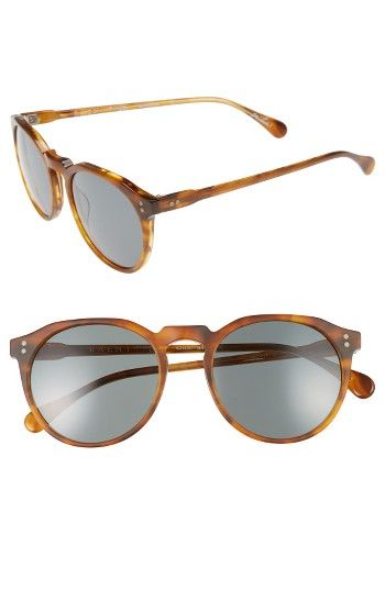 Free shipping and returns on RAEN 'Remmy' 52mm Sunglasses at Nordstrom.com. Rich vintage frames define bold sunglasses fitted with Carl Zeiss CR-39 lenses for top-of-the-line vision protection.