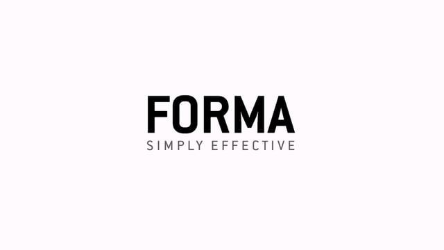 FORMA - Simply Effective (Technogym)