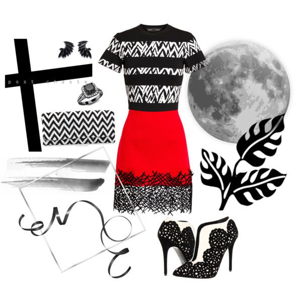 """""""i´m back"""" by nataliacg on Polyvore"""