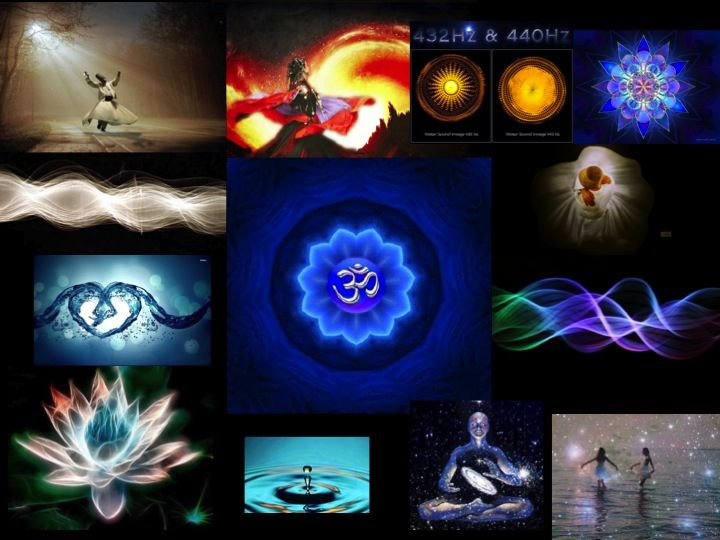 We are the result of the perfect, loving, peaceful and infinitely creative vibrational pitch of the Voice of the Divine. The Divine Word...OM ~*~ * ~*~ * ~*~ Somos el resultado de la perfecta, amorosa, serena e infinitamente creativa entonación vibracional de la Voz Divina. La Divina Palabra...OM Zita Schmitt