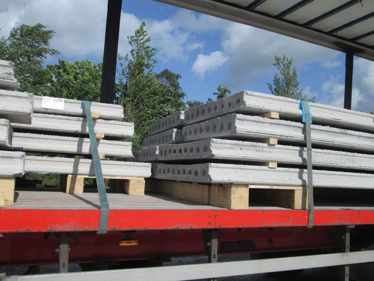 Leightonstone Business and Enterprise School – Flood Precast Hollowcore