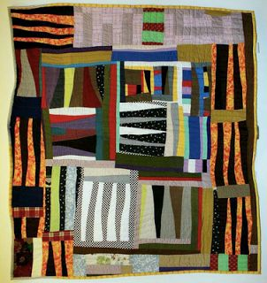 Quilting the town red: In the Limelight: Anna Williams