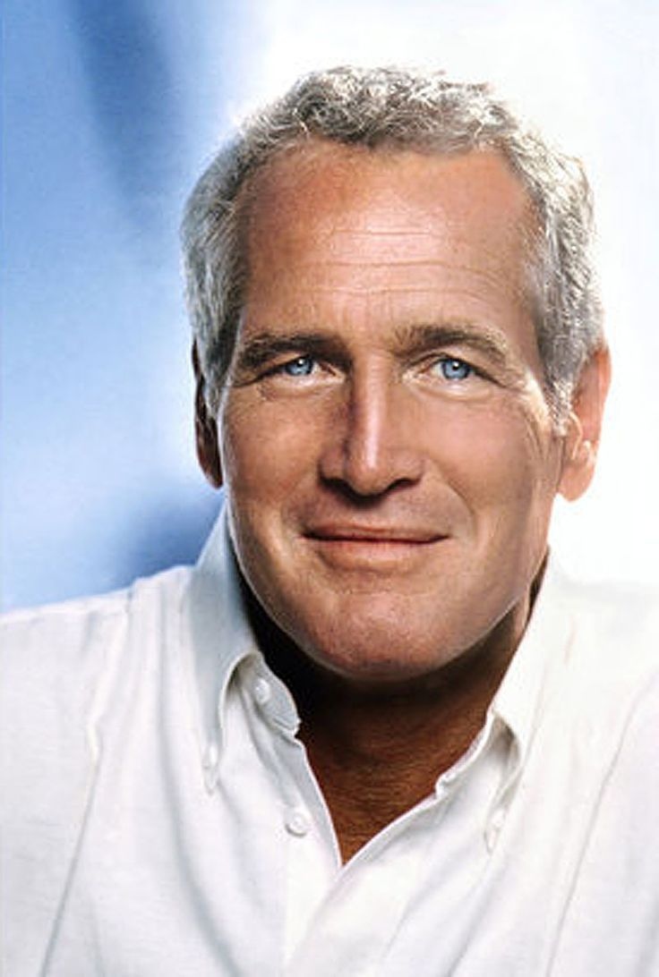 """Newman's first law: It is useless to put on your brakes when you're upside down."" ""The embarrassing thing is that my salad dressing is out-grossing my films."" PAUL NEWMAN"
