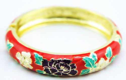 Z113 Высокое Качество Красивый браслет женские Аксессуары женские Украшения Китай Цветок Браслет Мода девушки Браслет