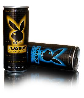 Playboy Energy Drink Non-Alcoholic Beverage from United States seeking for distributors - Beverage Trade Network