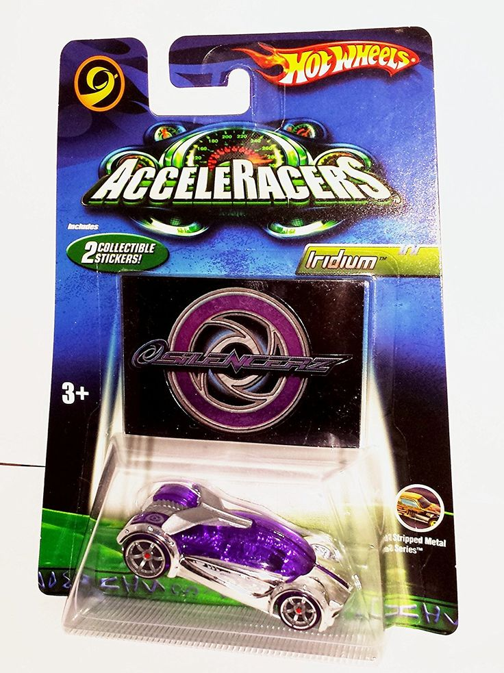 17 Best images about Hot Wheels AcceleRacers on Pinterest ...