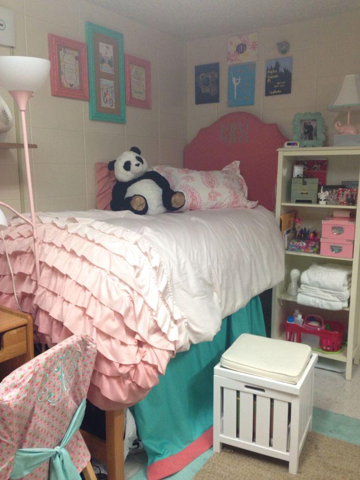 Tutwiler Dorm University Of Alabama Upholstered