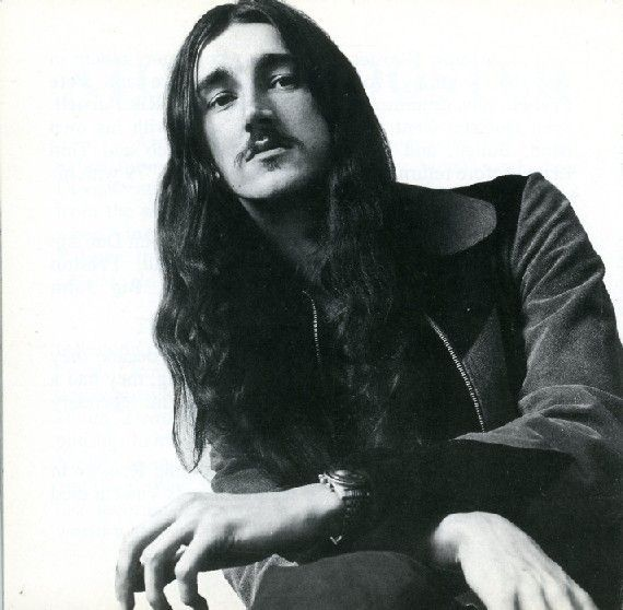 "Vincent Crane organist and pianist with The Crazy World of Arthur Brown, and wrote ""Fire"", their number one hit of 1968. He went on to form Atomic Rooster"
