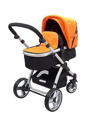 ELLE BABY STROLLER model number PL904 STROLLER AND