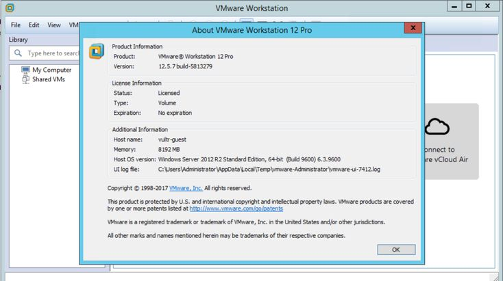 download vmware workstation 10 full crack http://freeprokeyz.com/vmware-workstation-pro-12-crack-full-version-license-key/