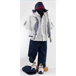 Βαπτιστικό ρούχο για αγοράκι