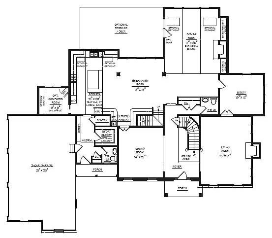 39 Best Images About Floor Plan On Pinterest House