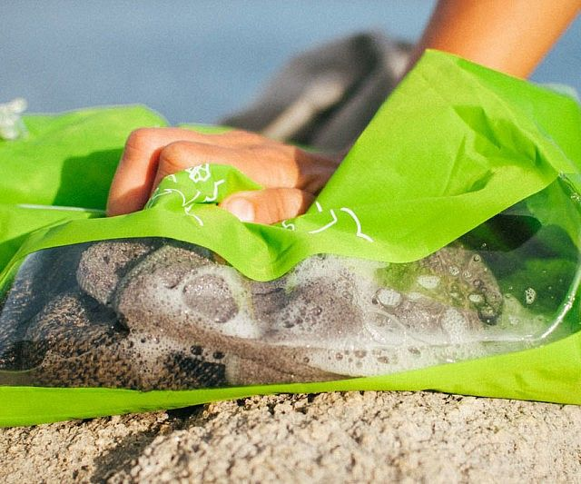 how to wash merrell shoes in washing machine