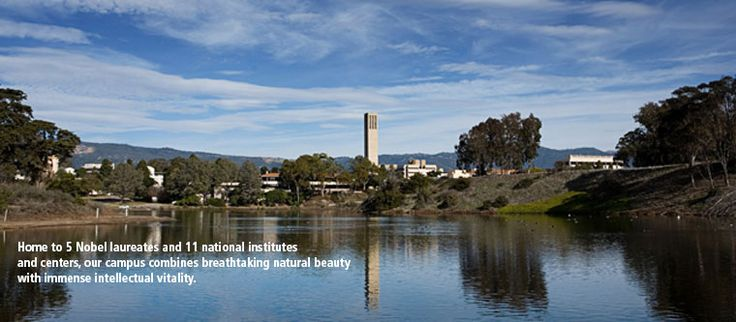 The lagoon at UCSB | Home to 5 Nobel laureates and 11 national institutes and centers, our campus combines breathtaking natural beauty with immense intellectual vitality.