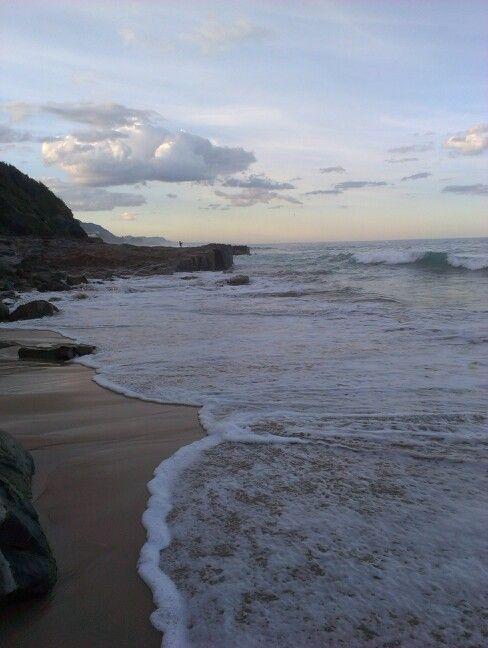 Bulli beach NSW