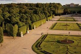 Vienna Tourist board site about the Baroque era gardens in Vienna