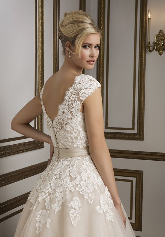 Justin Alexander Wedding Dress FInd And More At DAngelo Couture Bridal