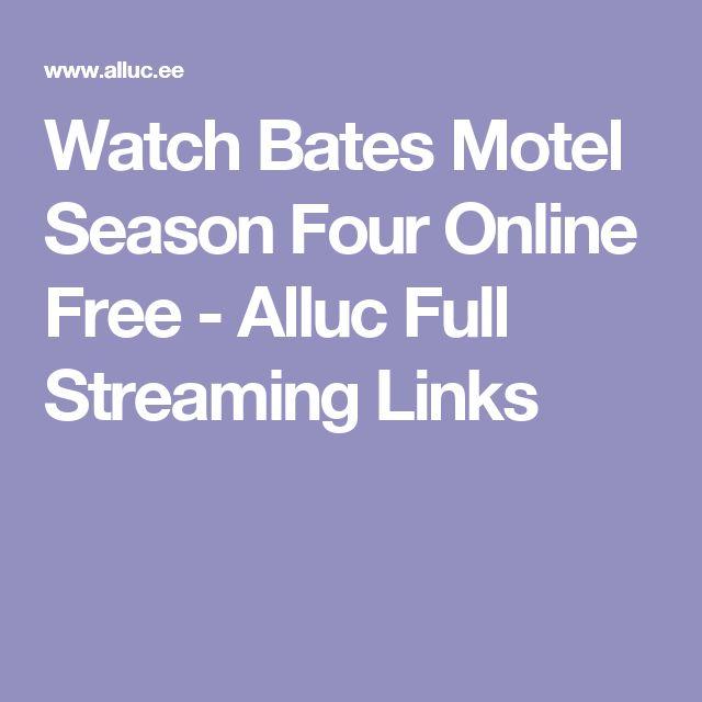 Watch Bates Motel Season Four Online Free - Alluc Full Streaming Links
