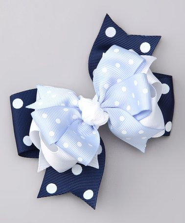 Take a look at this Blue & White - MODELO