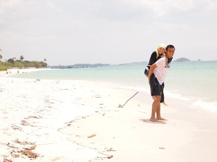 10 Destinasi Traveling Yang Wajib Kamu Kunjungi Bersama Pasangan Halalmu Nanti