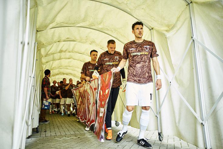 Abschiedsspiel verdienter Spieler vom FC St. Pauli - http://www.stefangroenveld.de/2014/abschiedsspiel-verdienter-spieler-vom-fc-st-pauli