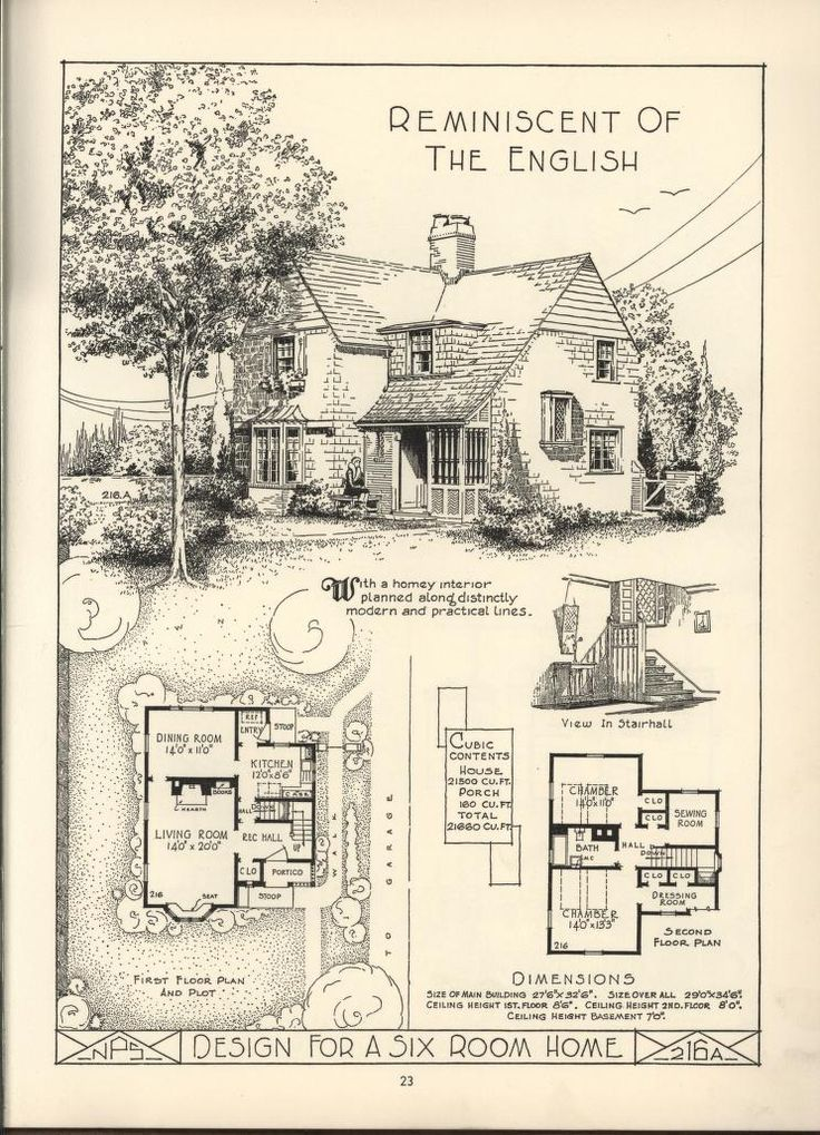17 best images about english tudor on pinterest house for Antique house plans