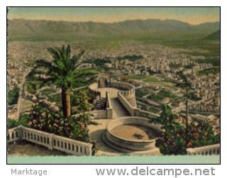 Palermo 1963-panorama da castello Utveggio - Delcampe.it