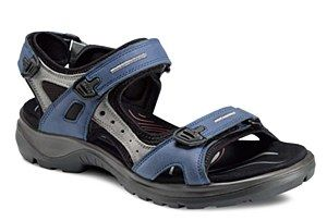 Ecco ladies sandals - Ecco Offroad Ladies Outdoor Performance Sandal #ladies #womens #nubuck #leather #blue #walking #sandals Ecco Shoes Online http://www.robineltshoes.co.uk/store/search/brand/Ecco-Ladies/