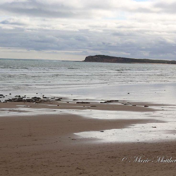 #ocean #oceanview #oceanside #oceangrove #visitoceangrove #oceangrovebeach #barwonheads_bluff #visitbarwonheads #visitvictoria #visitbellarine #visit_the_bellarine #visitaustralia #canon #canon_official #canonphotography #canon700d #canon_ocean #salt #sand #saltsand by australian__made http://ift.tt/1Lc83ON
