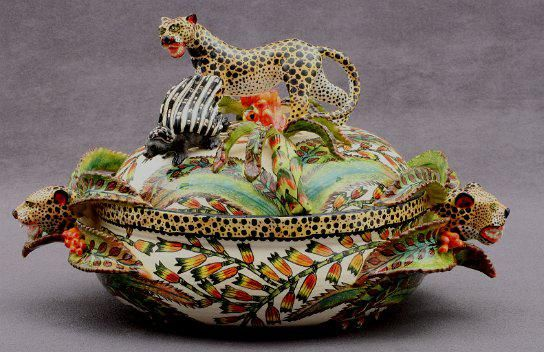 Ardmore Ceramics - Collectibles From a Remote Mountain Valley In ...