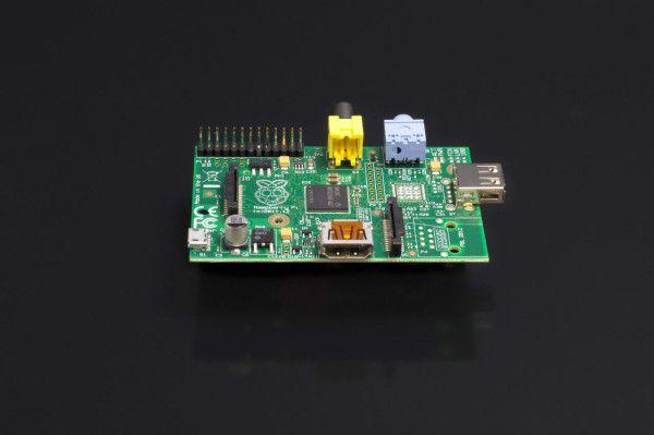 INDEX: Award 2013 winner Raspberry Pi.