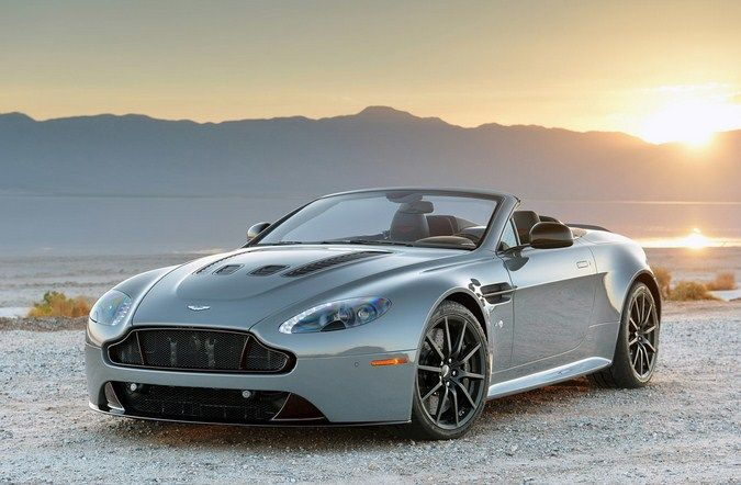 Aston Martin DBC Concept: The Luxury Coupe That Does Not Fear The Bumps - Most Reliable Luxury Cars