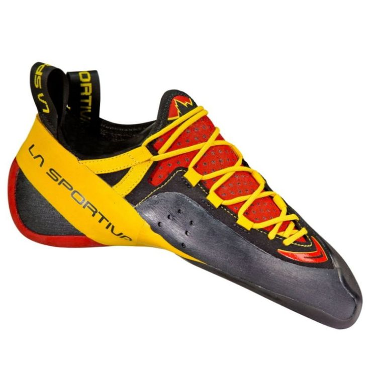 La Sportiva Genius Review - OutdoorGearLab