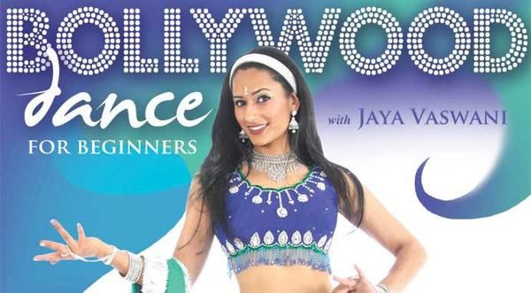 I want to learn dance bollywood songs