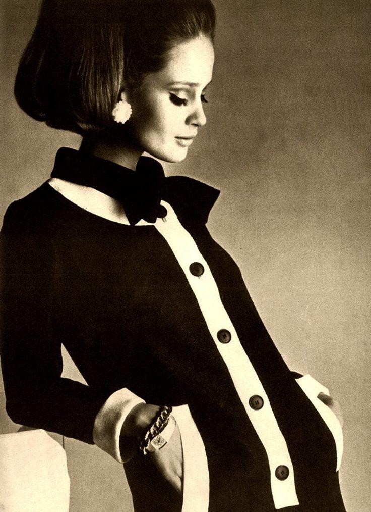 Stunning Vogue dress