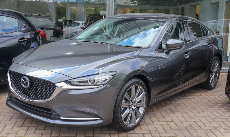 Pin by Lily Clarke on Cars Picture Mazda 6 wagon, Mazda